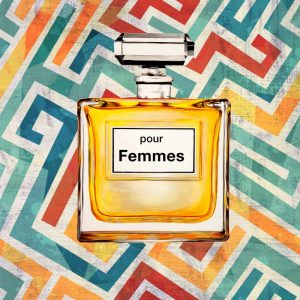Pour Femmes I