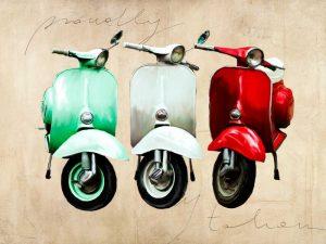 Proudly Italian
