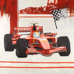 Formule 1 Car