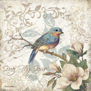 Sing – Fly – Soar
