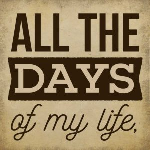 All the Days