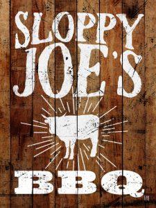 Sloppy Joes BBQ