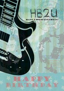 Music – Guitar