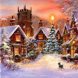 Christmas Town II