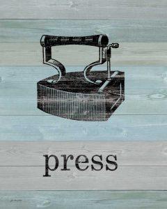 Press on Wood