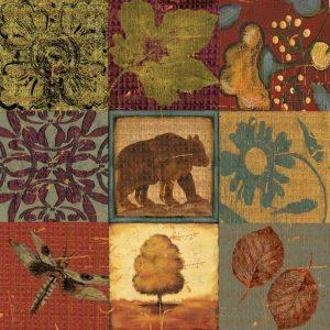 Teton Tapestry I