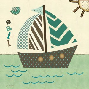 Sails West