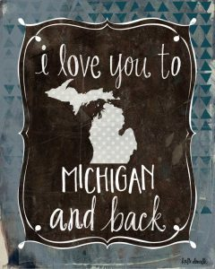 Michigan and Back