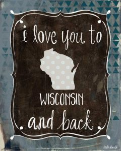 Wisconsin and Back