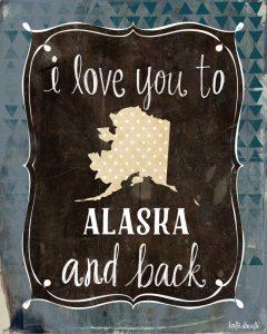 Alaska and Back