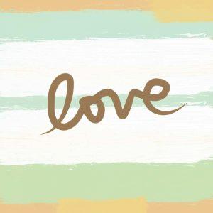 Love Stripes – Mint