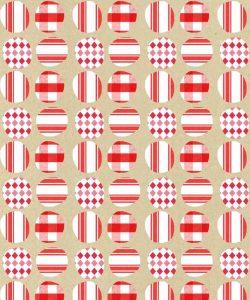 Krafty Pattern Balls