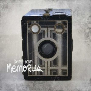Keep Your Memories