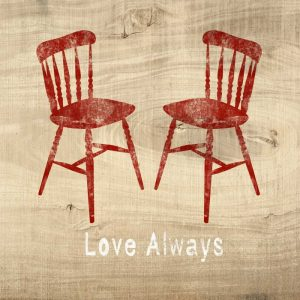 Love Always Chairs