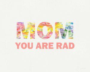 Rad Mom