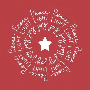 Peace, Light, Joy