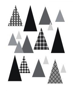 Triangle Tree Farm
