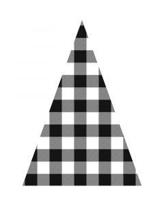 Modern Triangle Tree II