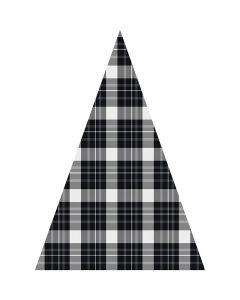 Modern Triangle Tree III