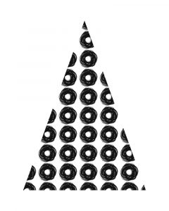 Modern Triangle Tree IV