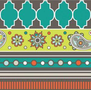 Modern Day Moroccan Fiesta V