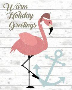 Warm Holiday Greetings