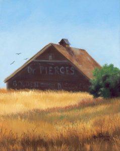 Dr. Pierces Barn