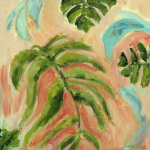 Botanical Calm II