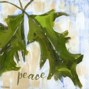 Peace Holly