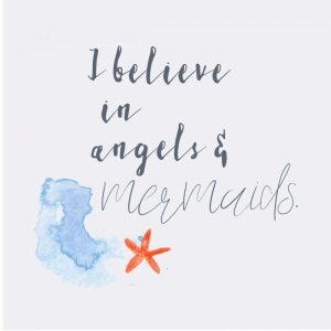Mermaid Angels