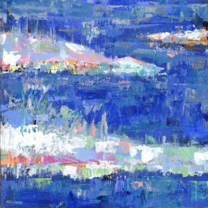 Blue Series Calm