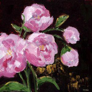 Romantic Floral III