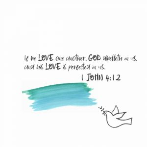 Love One Another IV