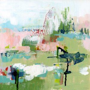 Presence Abstract