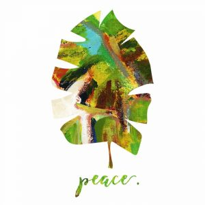 Peace Leaf