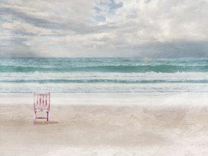 Lonely Ocean 1