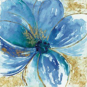 Nigella Blue