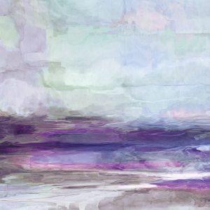 Violet Gray I