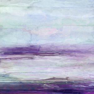 Violet Gray II