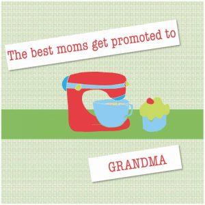 Best Moms Grandma