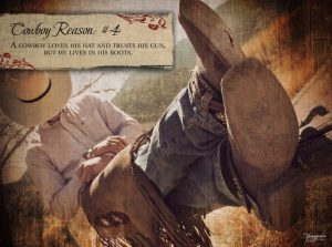 Cowboy Reason IV