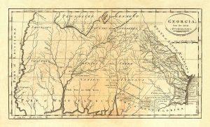 State of Georgia, 1795