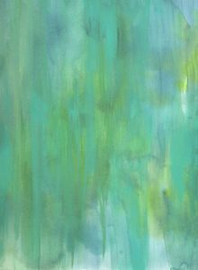 Garden Abstraction 27