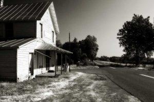 Crossroads I
