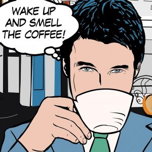 Java Comic I
