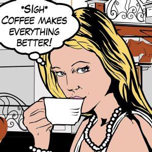 Java Comic III
