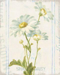Floursack Florals III