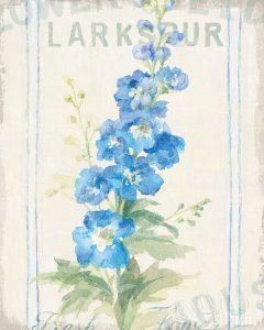 Floursack Florals VII