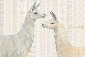 Llama Land I