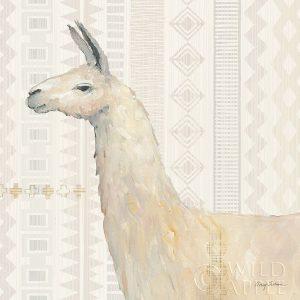 Llama Land III